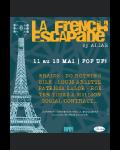 La French Escapade ou quand la pop britannique s'offre la Capitale !