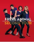 concert Frere Animal