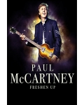 Spectacle FRESHEN UP  de PAUL MCCARTNEY