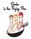 concert Socks In The Frying Pan