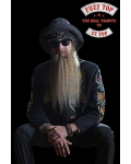 FUZZ TOP (Tribute to ZZ Top)