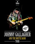 concert Johnny Gallagher