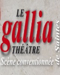 Visuel GALLIA THEATRE A SAINTES