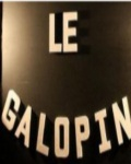 Visuel LE GALOPIN A GUINGAMP