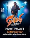 concert Gang Le Peron