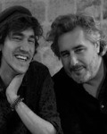 concert Les Garcons Manques (nicolas Rey Et Mathieu Saïkaly)