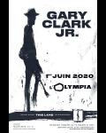 Gary Clark Jr en concert à l'Olympia en juin !
