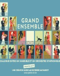 GRAND ENSEMBLE (Pierre Sauvageot)