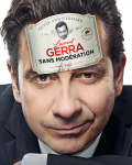 spectacle  de Laurent Gerra