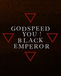 concert Godspeed You! Black Emperor