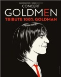 GOLDMEN (Tribute to J.J Goldman)