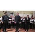 concert Ensemble Vocal De Grabels