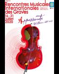 RENCONTRES MUSICALES DES GRAVES