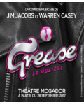 spectacle  de Grease Le Musical