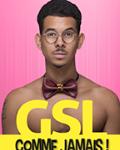 GILLES SAINT LOUIS (GSL)
