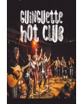 concert Guinguette Hot Club