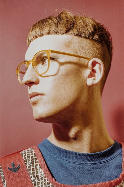 Gus Dapperton - World Class Cinema (2018)