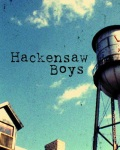 concert The Hackensaw Boys