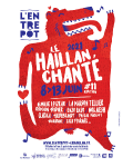 LE HAILLAN CHANTE