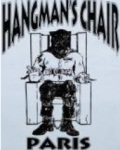concert Hangman's Chair