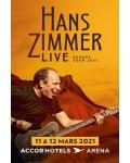 concert Hans Zimmer