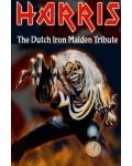 HARRIS - The Dutch Iron Maiden Tribute