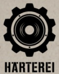 Visuel HARTEREI / HAERTEREI CLUB A ZURICH