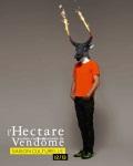 Visuel L'HECTARE / SCENE CONVENTIONNEE DE VENDOME