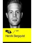 concert Henrik Bergqvist