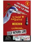 LES HERONS MATH LE SON