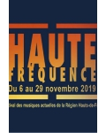 FESTIVAL HAUTE FREQUENCE