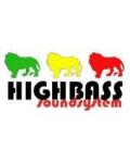HIGH BASS SOUND SYSTEM