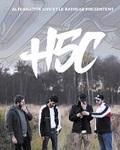 concert High Five Crew