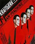 concert Cabaret Contemporain : L'homme Machine (hommage A Kraftwerk)