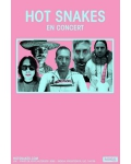 concert The Hot Snakes