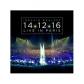 14.12.16 Live In Paris Accorhotels Arena