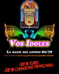concert Vos Idoles