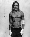 Concert Iggy Pop & The Stooges