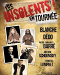 concert  Les Insolents