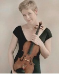 concert Isabelle Faust