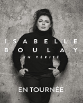 concert Isabelle Boulay