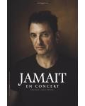 Yves Jamait en tournée pour présenter