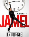 spectacle  de Jamel Debbouze