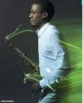 concert The James Brandon Lewis