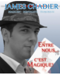 concert James Chadier
