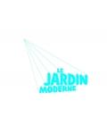 Visuel LE JARDIN MODERNE