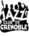 Visuel JAZZ CLUB DE GRENOBLE / SALLE STENDHAL (MJC LES ALLOBROGES)