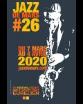 JAZZ DE MARS