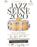 FESTIVAL / Jazz sur Seine, un festival pour se plonger dans les salles de jazz de Paris et sa région