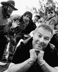 Avis aux amateurs de Punk : des concerts à ne pas manquer !
